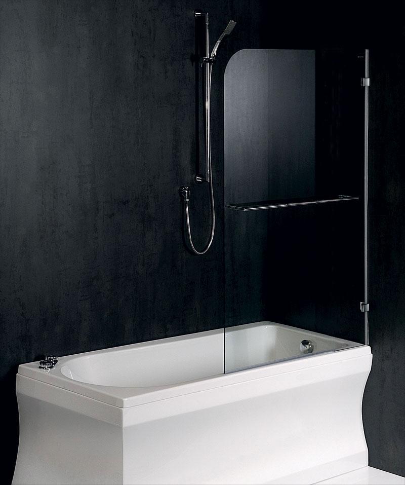 crans de baignoire vitra line 75 polysan. Black Bedroom Furniture Sets. Home Design Ideas
