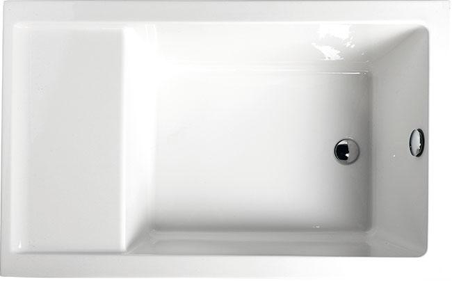 receveurs de douche jazz 120x75 polysan. Black Bedroom Furniture Sets. Home Design Ideas